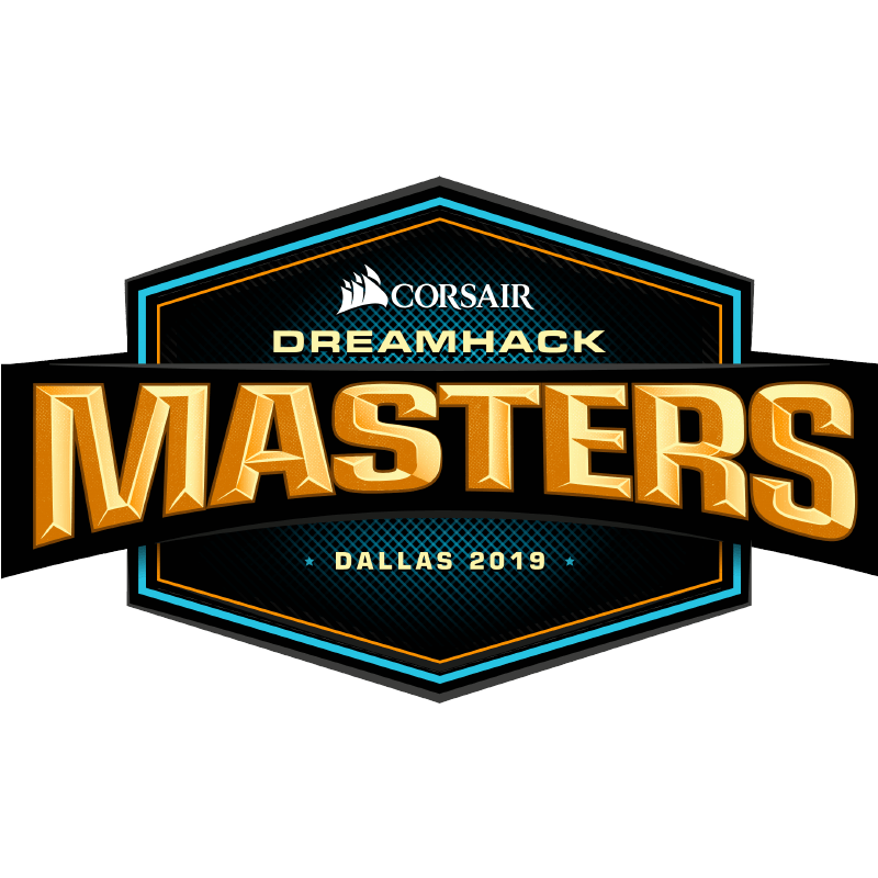 DreamHack Masters Dallas 2019 South America Closed Qualifier