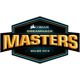 DreamHack Masters Malm? 2019