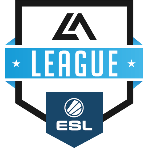 ESL LA League Season 4 Finals