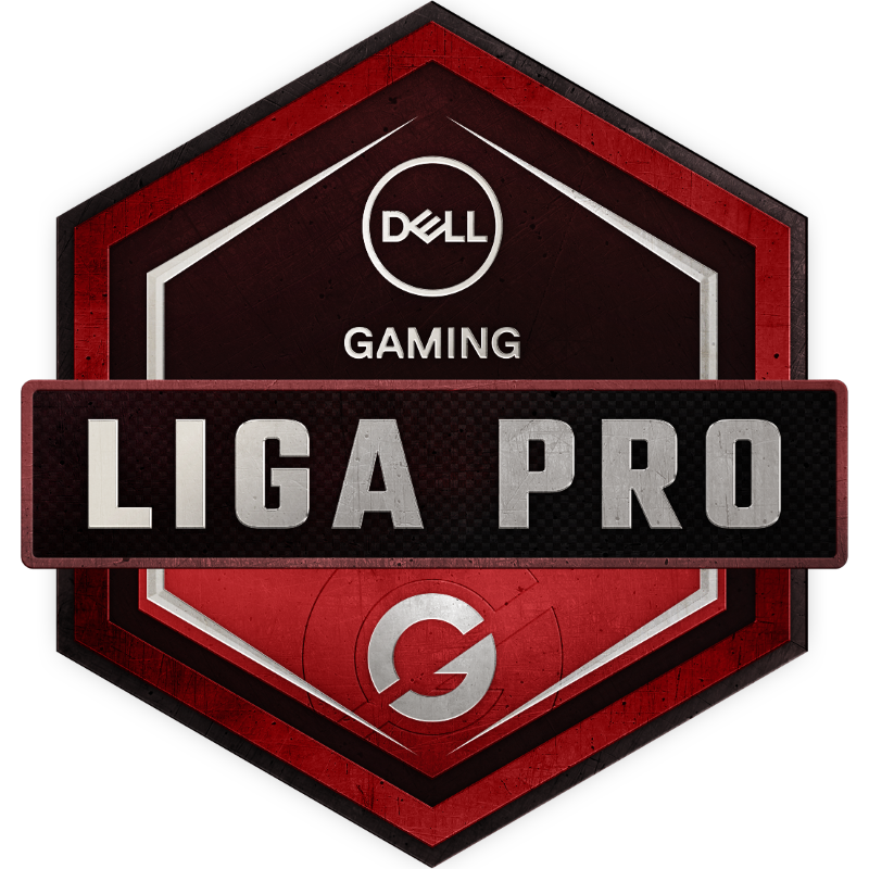 Dell Gaming Liga Pro Season 1 - #6 JUN/19