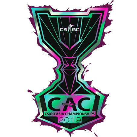 CS:GO Asia Championships 2019