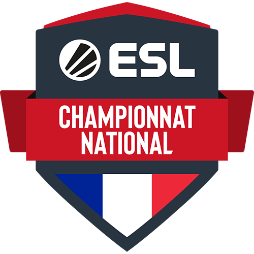 ESL National Championship France Summer 2019