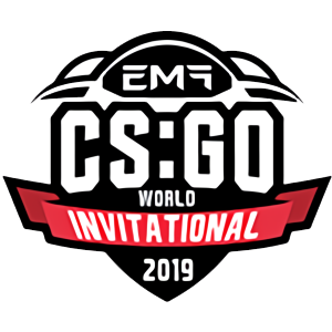 EMF CS:GO World Invitational 2019