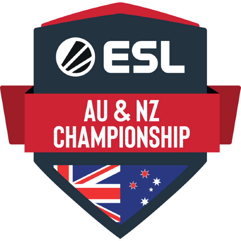 ESL Australia & NZ Championship Season 9 Qualifier #2