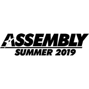 OMEN by HP Assembly Summer 2019