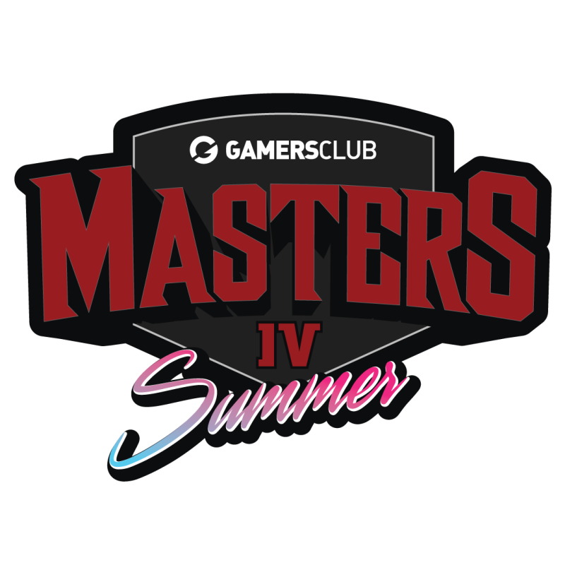Gamers Club Masters IV
