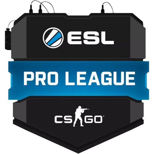 ESL Pro League Season 9 Europe Pre-Relegation