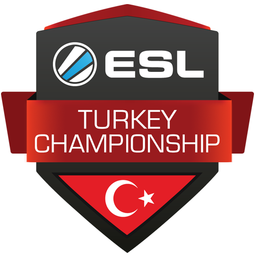 ESL Turkey Championship Summer 2019 Finals