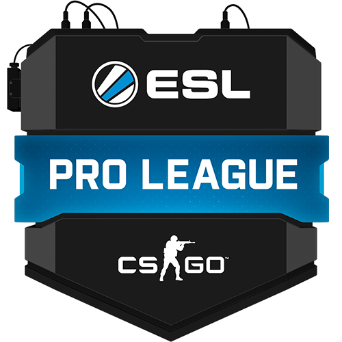 ESL Pro League Season 9 Asia Relegation