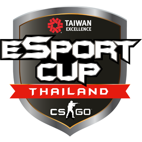 Taiwan Excellence Gaming Cup 2019 Thailand