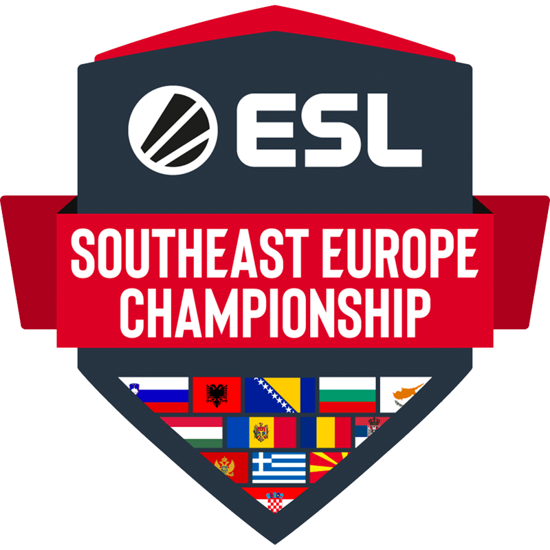 ESL Southeast Europe Championship Season 10