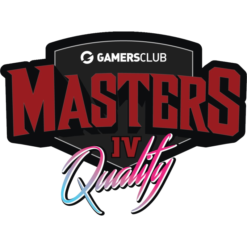 Gamers Club Masters IV Qualifier