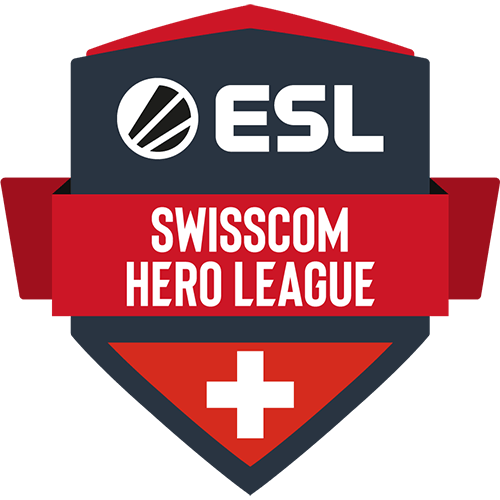 Swisscom Hero League Season 2 Finals