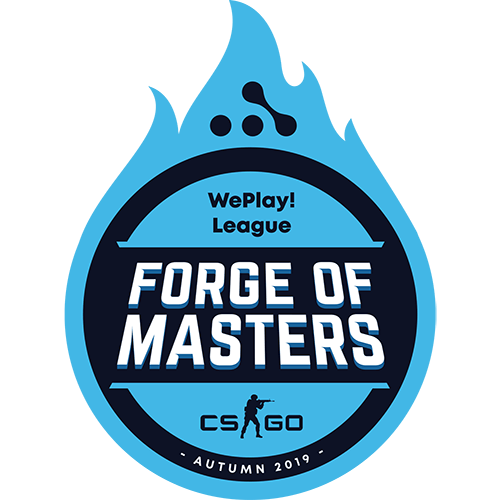 WePlay! Forge of Masters Season 2 Finals