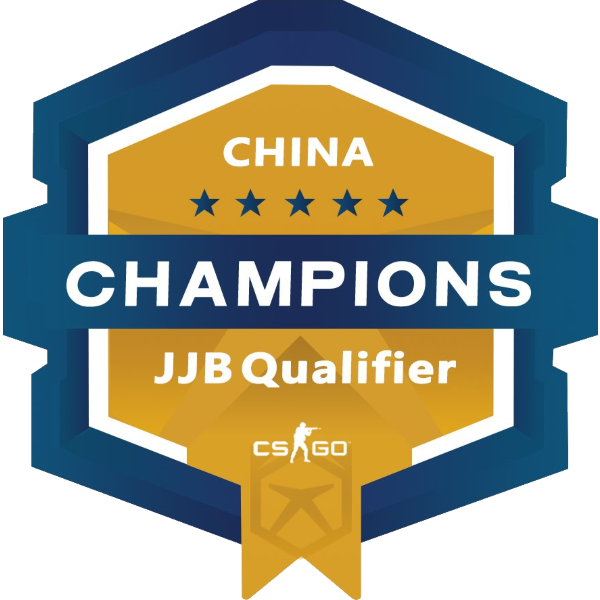 Champions Cup China Qualifer by JJB