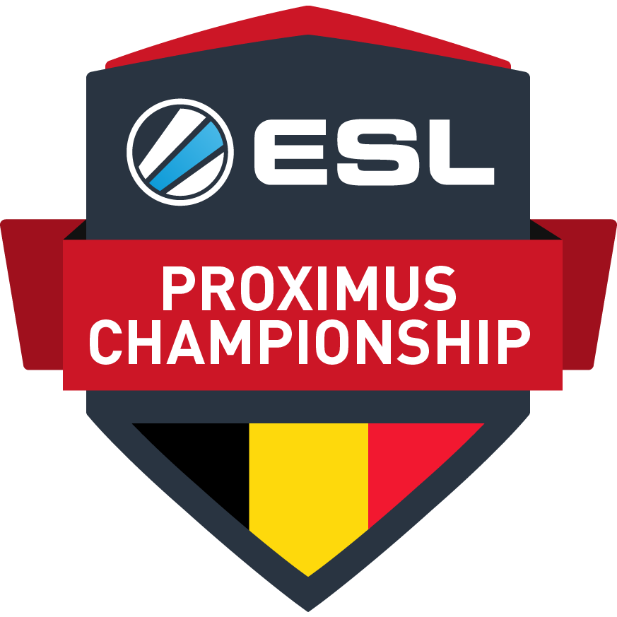 ESL Proximus Championship Winter 2019