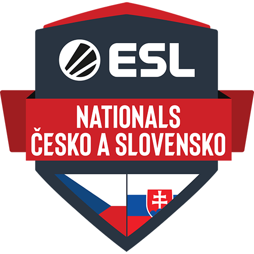 ESL Nationals CZSK Season 2