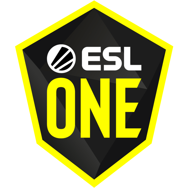 Asia Minor East Asia Closed Qualifier - ESL One Rio 2020