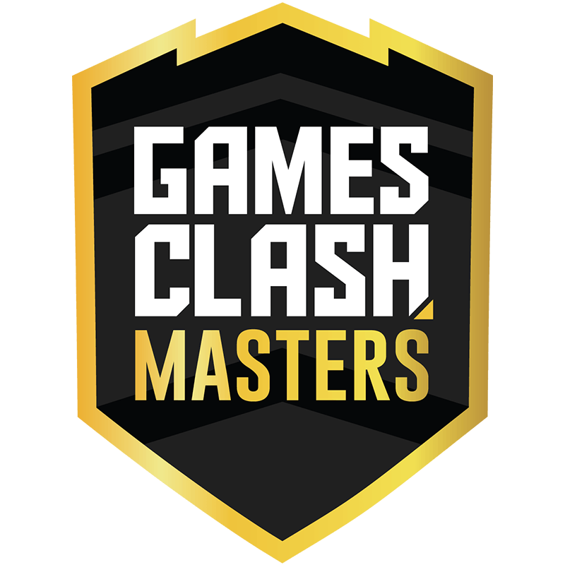 Games Clash Masters 2020