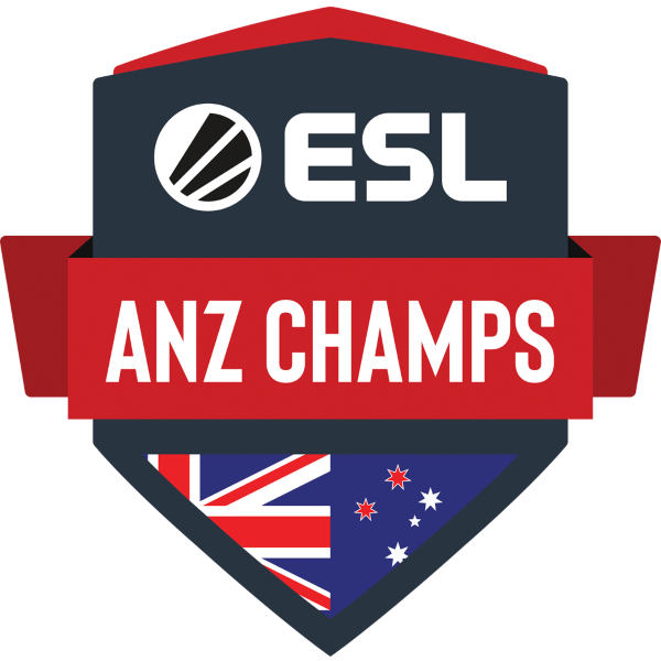 ESL Australia & NZ Championship Season 10 Qualifier 3