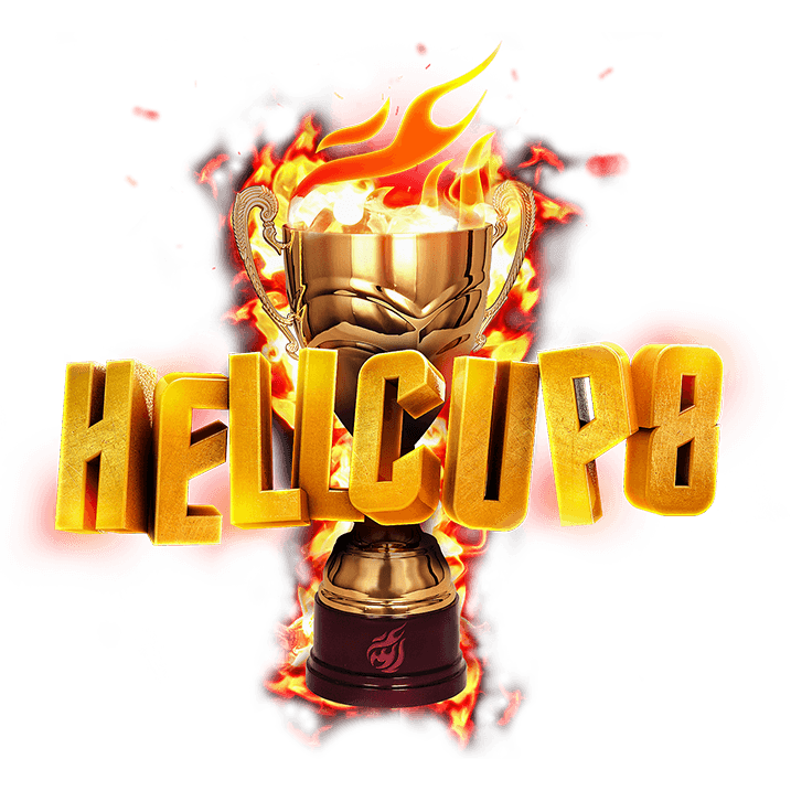 Hellcase Cup 8