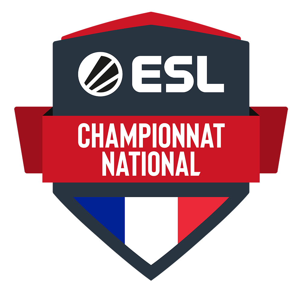 ESL National Championship France Summer 2020