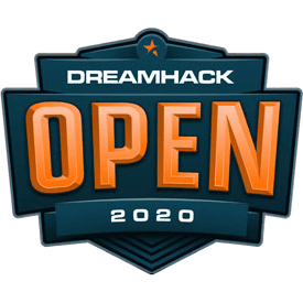 DreamHack Open Summer 2020 Asia Open Qualifier