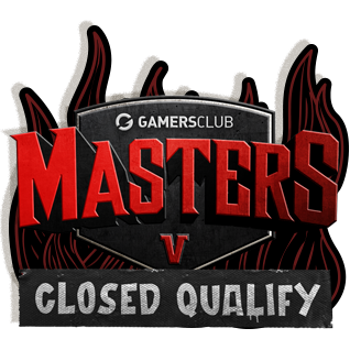 Gamers Club Masters V Qualifier