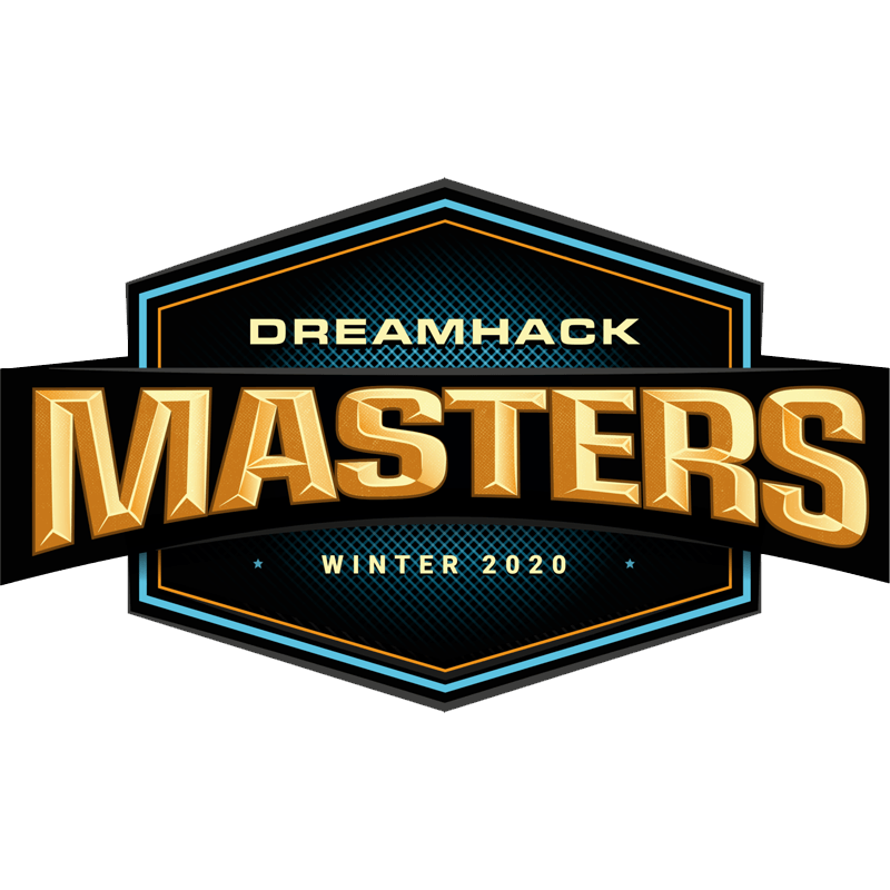 DreamHack Masters Winter 2020 Europe