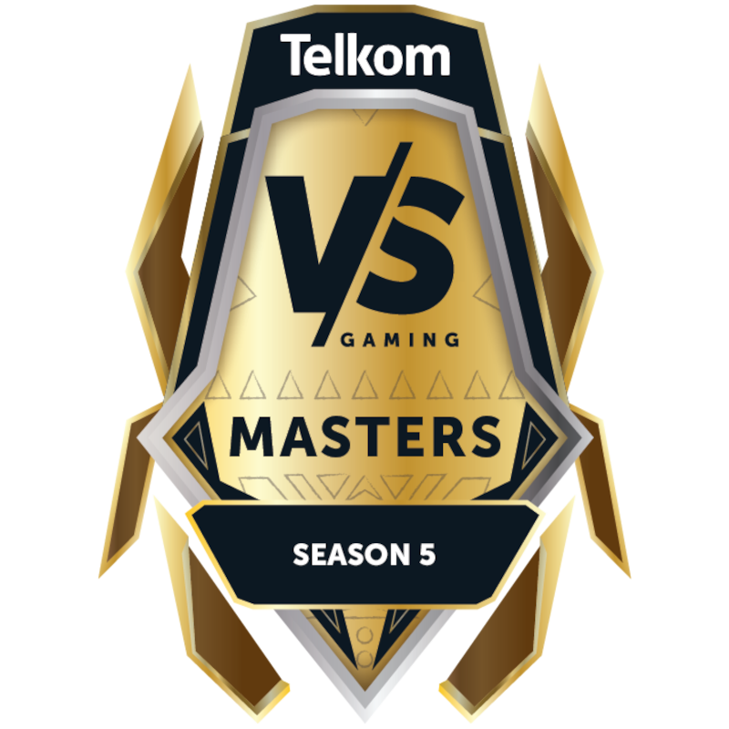 Telkom VS Gaming Masters 2020