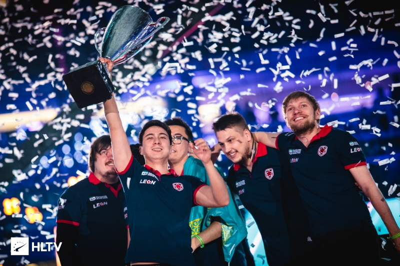 Image result for gambit win major