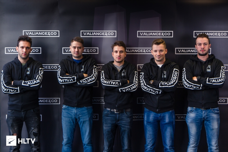 Image result for Valiance csgo