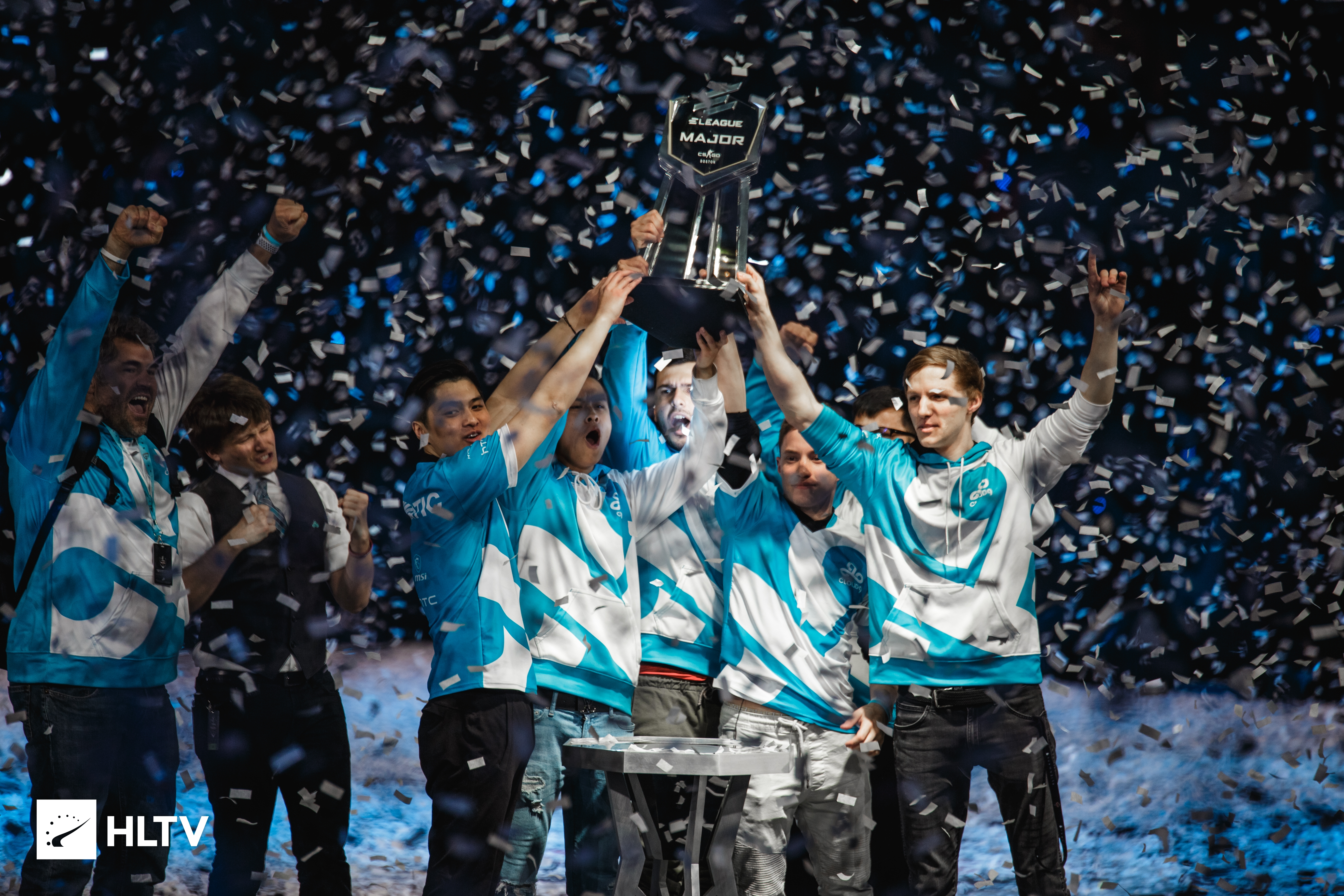Cloud9 beat FaZe to win ELEAGUE Major Boston | HLTV org