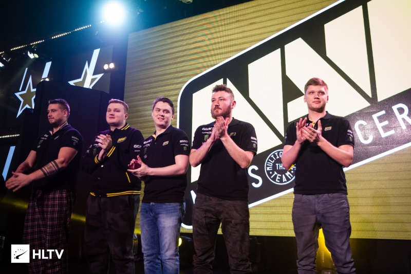 s1mple and flamie to stay in Natus Vincere | HLTV org