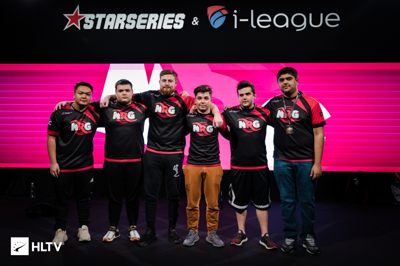 Image result for team NRG in cs_summit