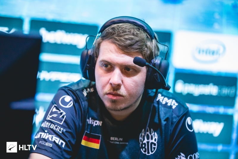 LEGIJA to fill in for BIG at IEM Sydney | HLTV org