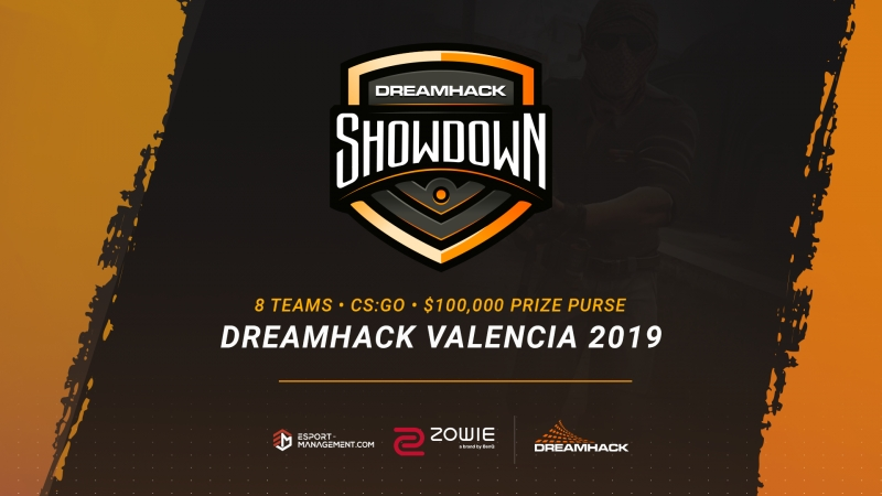 DreamHack announces all-women Showdown tournament with $100,000