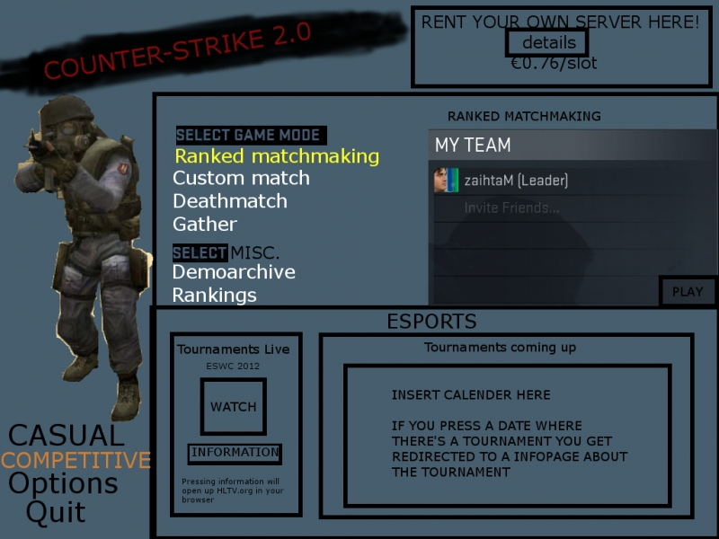csgo resolving matchmaking state for your account dating during a divorce in michigan