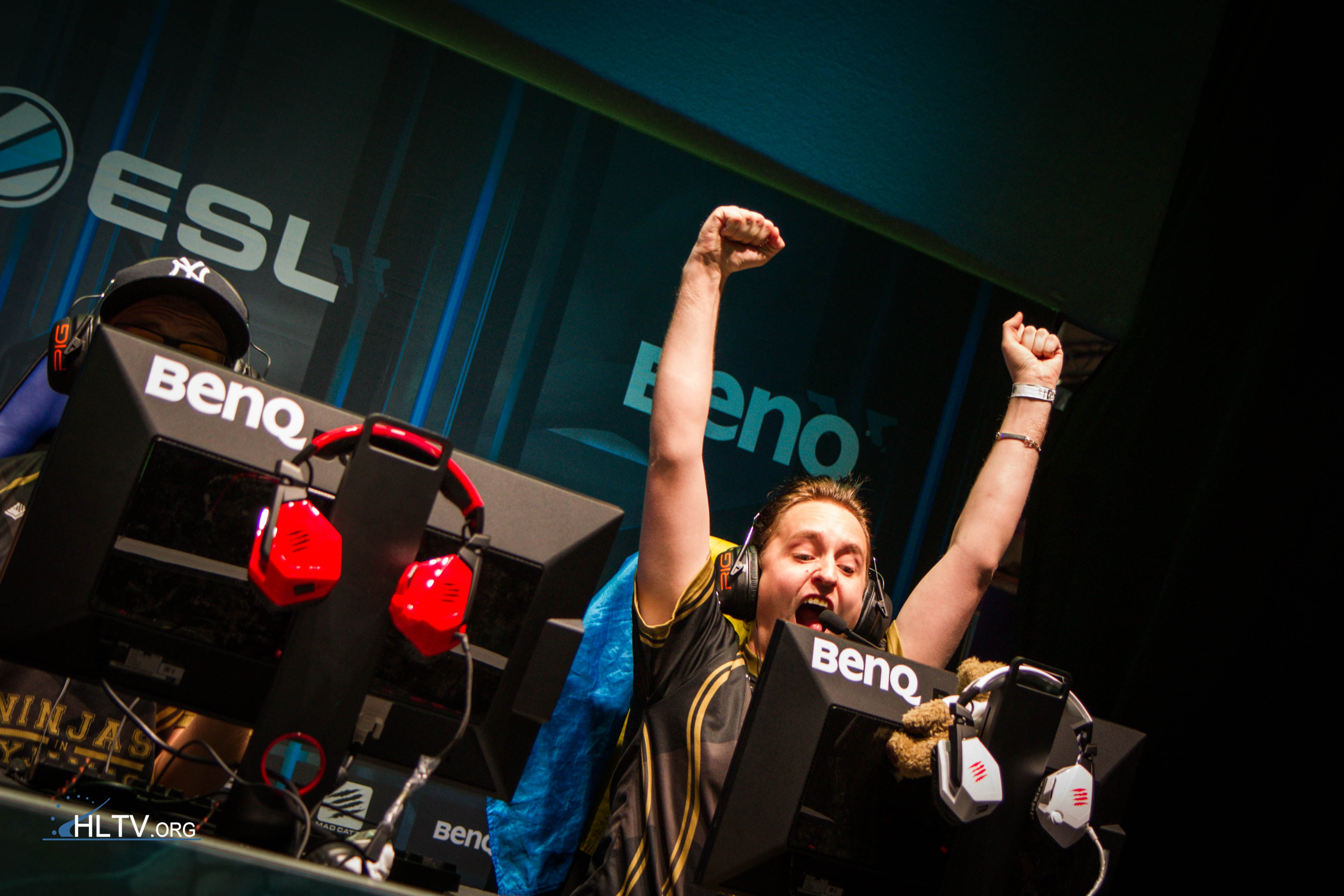 ESL One: Cologne 2014