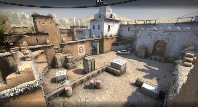 new dust 2 beta matchmaking