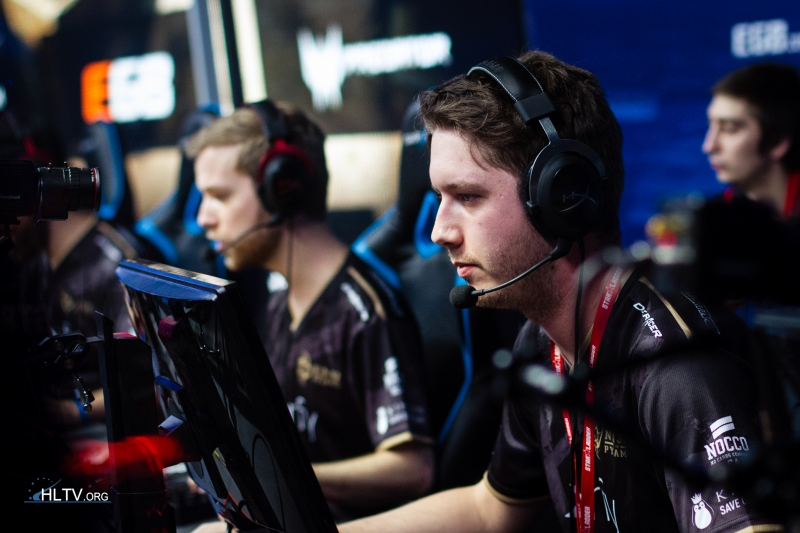 Maikelele extends his stay in NiP | HLTV org