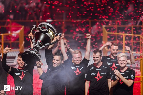 Astralis team overview | HLTV org