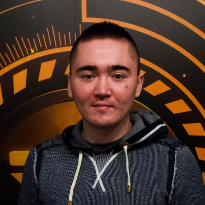 Image of CS:GO player 5TRYK#R