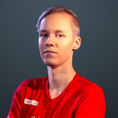 Image of CS:GO player BONA