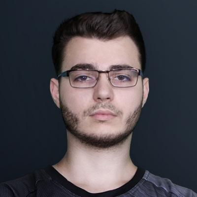 Image of CS:GO player s0ules