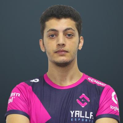 Image of CS:GO player Remind