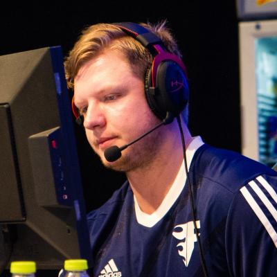 Image of CS:GO player Andkilde