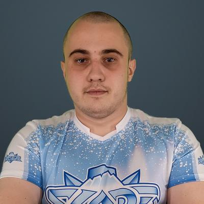 Image of CS:GO player SPELLAN