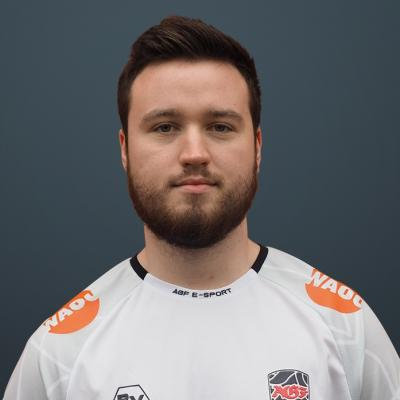 Image of CS:GO player fr0slev