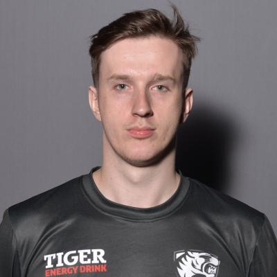 Image of CS:GO player EYO